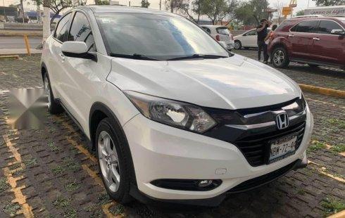 Honda HR-V 2017 impecable en Iztapalapa