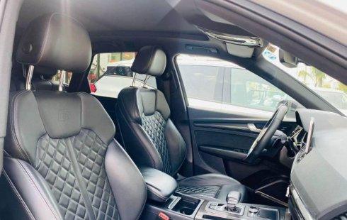 Audi SQ5 2018 usado en Zapopan