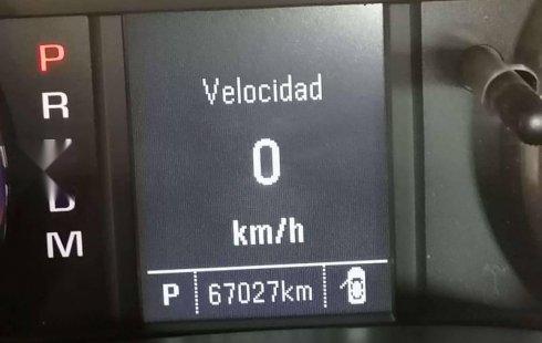 CHEVROLET SILVERADO LS CAB EXT. 2016