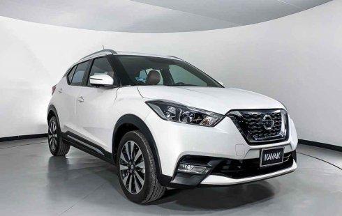 Nissan Kicks 2017 barato en Cuauhtémoc