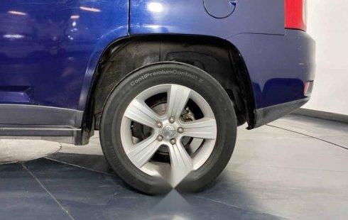 47371 - Jeep Compass 2013 Con Garantía