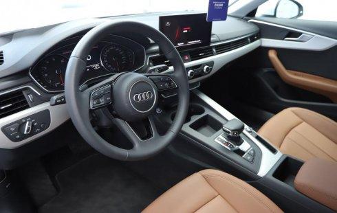 Venta de Audi A4 2021 usado Automática a un precio de 737900 en Zapopan