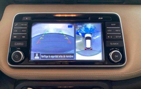 Venta de Nissan Kicks 2017 usado Automatic a un precio de 269999 en Cuauhtémoc