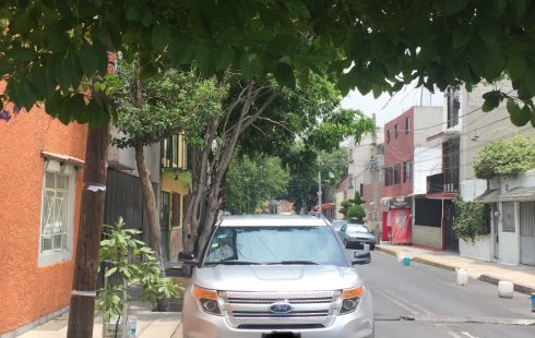 Ford Explorer 2012, Automático en venta en México con buenos precios