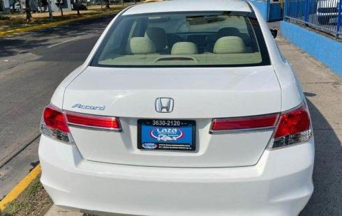Venta de Honda Accord 2011 usado Automática a un precio de 149950 en Guadalajara