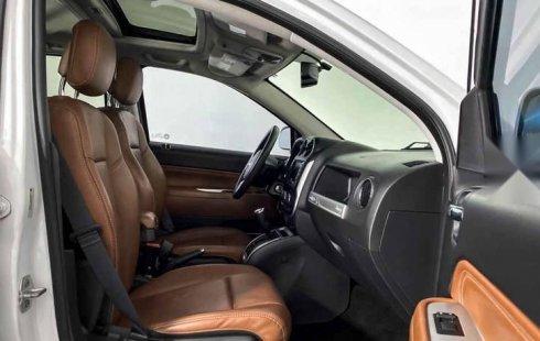 45644 - Jeep Compass 2015 Con Garantía
