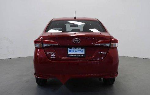 Toyota Yaris 2019 1.5 Core Sedan Mt