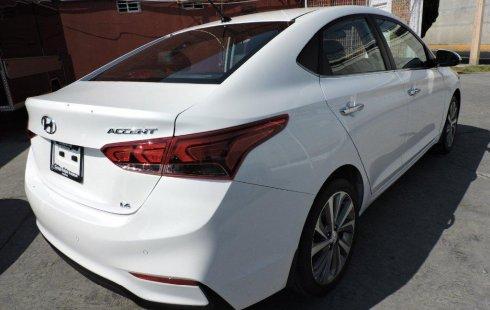 Venta de Hyundai Accent 2020 usado Automática a un precio de 239000 en San Mateo Atenco
