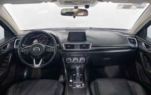 Venta de Mazda Mazda 3 s 2017 usado Automatic a un precio de 272999 en Cuauhtémoc