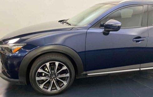 Mazda CX-3 2019 barato en Cuauhtémoc