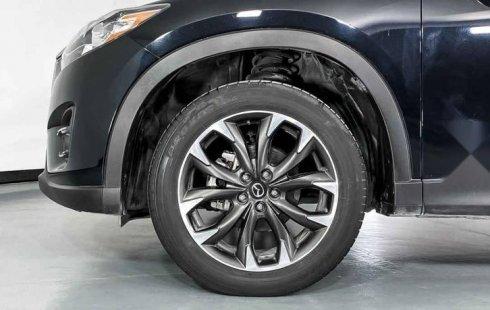 34048 - Mazda CX5 2017 Con Garantía
