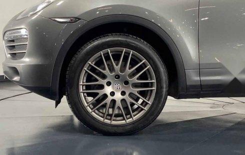 45377 - Porsche Cayenne 2014 Con Garantía