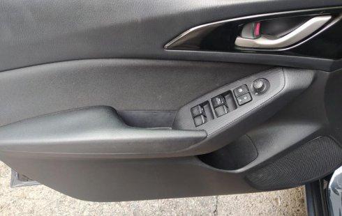 Mazda Mazda 3 2014 barato en Puebla