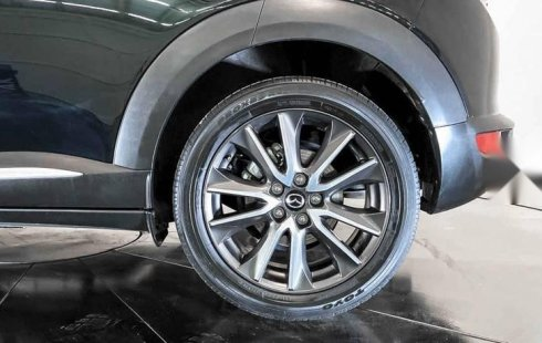 40633 - Mazda CX3 2017 Con Garantía