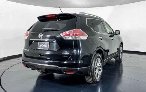 Nissan X-Trail 2015 barato en Cuauhtémoc