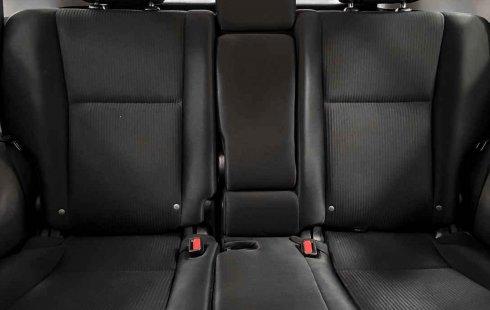 Se vende urgemente Toyota RAV4 2017 en Cuauhtémoc