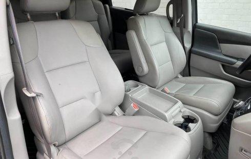 Honda odissey 2014 exl seminueva fac agencia