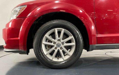 Se pone en venta Dodge Journey 2013