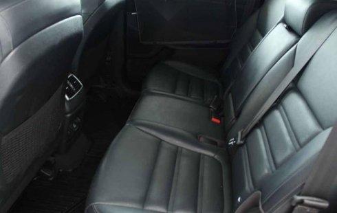 Kia Sorento 2018 5p EX Pack, V6, TA, Piel, QCP, GP