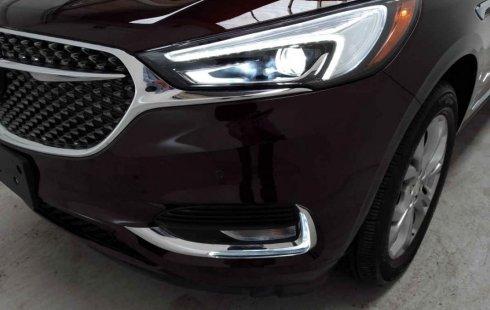 Se pone en venta Buick Enclave Avenir 2020