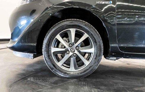 Se vende urgemente Toyota Prius 2018 en Cuauhtémoc