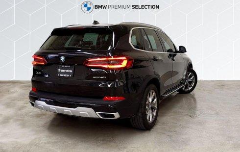 BMW X5 2020 usado en Puebla