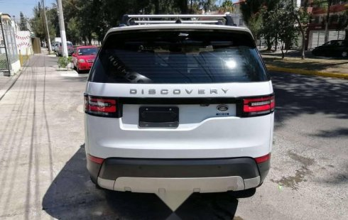 LAND ROVER DISCOVERY HSE SPORT