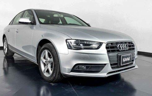 Auto Audi A4 2013 de único dueño en buen estado