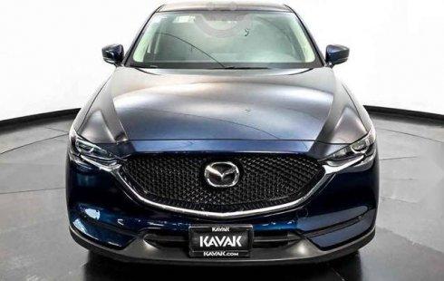 36226 - Mazda CX5 2018 Con Garantía