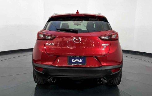 Venta de Mazda CX-3 2017 usado Automatic a un precio de 304999 en Cuauhtémoc