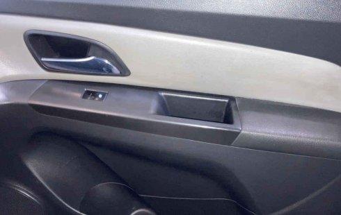 Chevrolet Cruze 2014 en buena condicción
