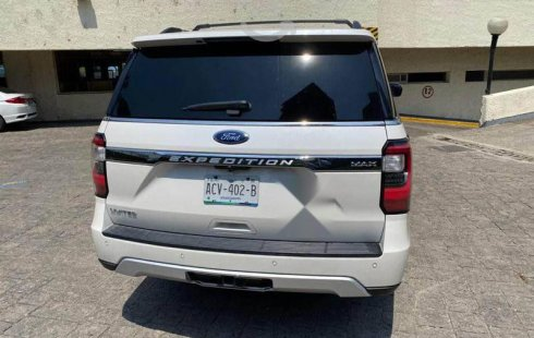 Ford Expedition Limited Max CRÉDITO