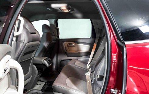 Chevrolet Traverse 2012 en buena condicción