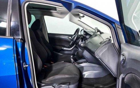 45718 - Seat Ibiza 2015 Con Garantía