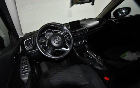 Mazda Mazda 3 2016 2.5 S Sedan At