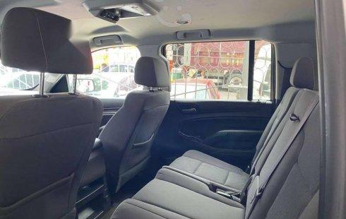Chevrolet Suburban 2017 impecable en Zapopan