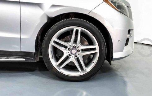 41040 - Mercedes-Benz Clase M 2013 Con Garantía