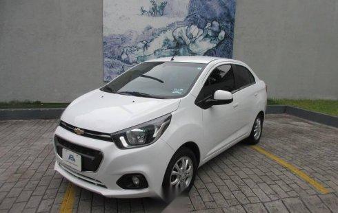 Chevrolet Beat 2019 1.2 Sedán NB LTZ Mt