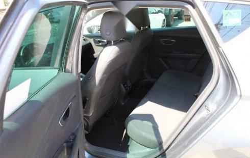 Seat Leon 2014 5p Style L4/1.4/T Man