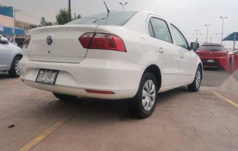 Volkswagen Gol 2015 usado en Gustavo A. Madero