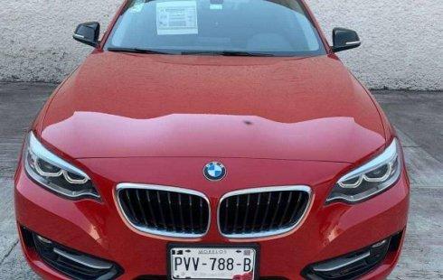 BMW S2 220i Coupé Auto