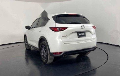 47082 - Mazda CX5 2018 Con Garantía