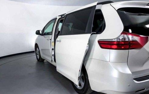 30213 - Toyota Sienna 2015 Con Garantía
