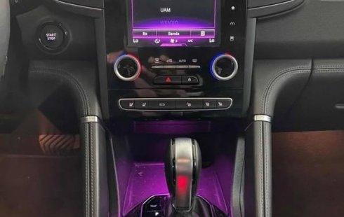 Renault Koleos 2019 2.5 Minuit Cvt At