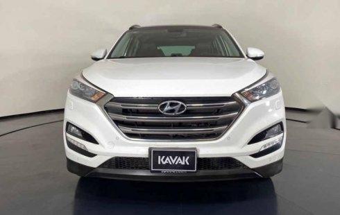 47034 - Hyundai Tucson 2018 Con Garantía