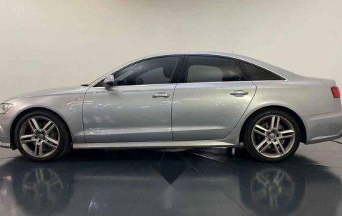 34520 - Audi A6 2017 Con Garantía