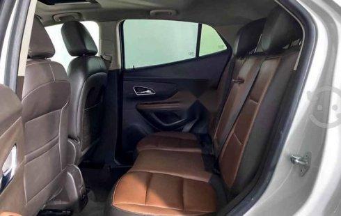 44578 - Buick Encore 2016 Con Garantía