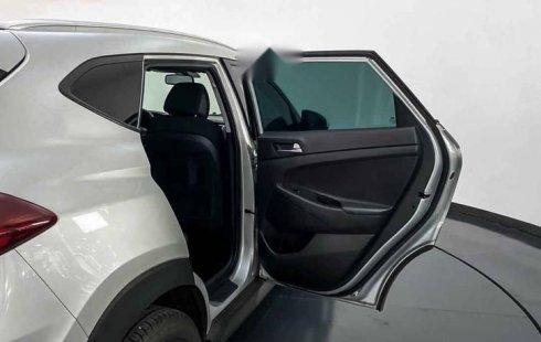 37642 - Hyundai Tucson 2016 Con Garantía