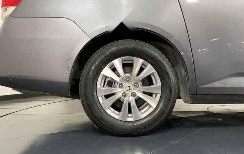 48041 - Honda Odyssey 2014 Con Garantía