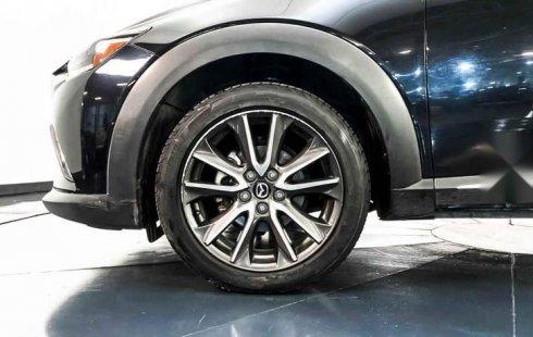 33687 - Mazda CX3 2017 Con Garantía